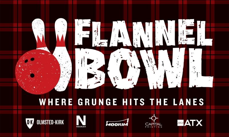 Flannel Bowl – Team Registration | AIGA Austin