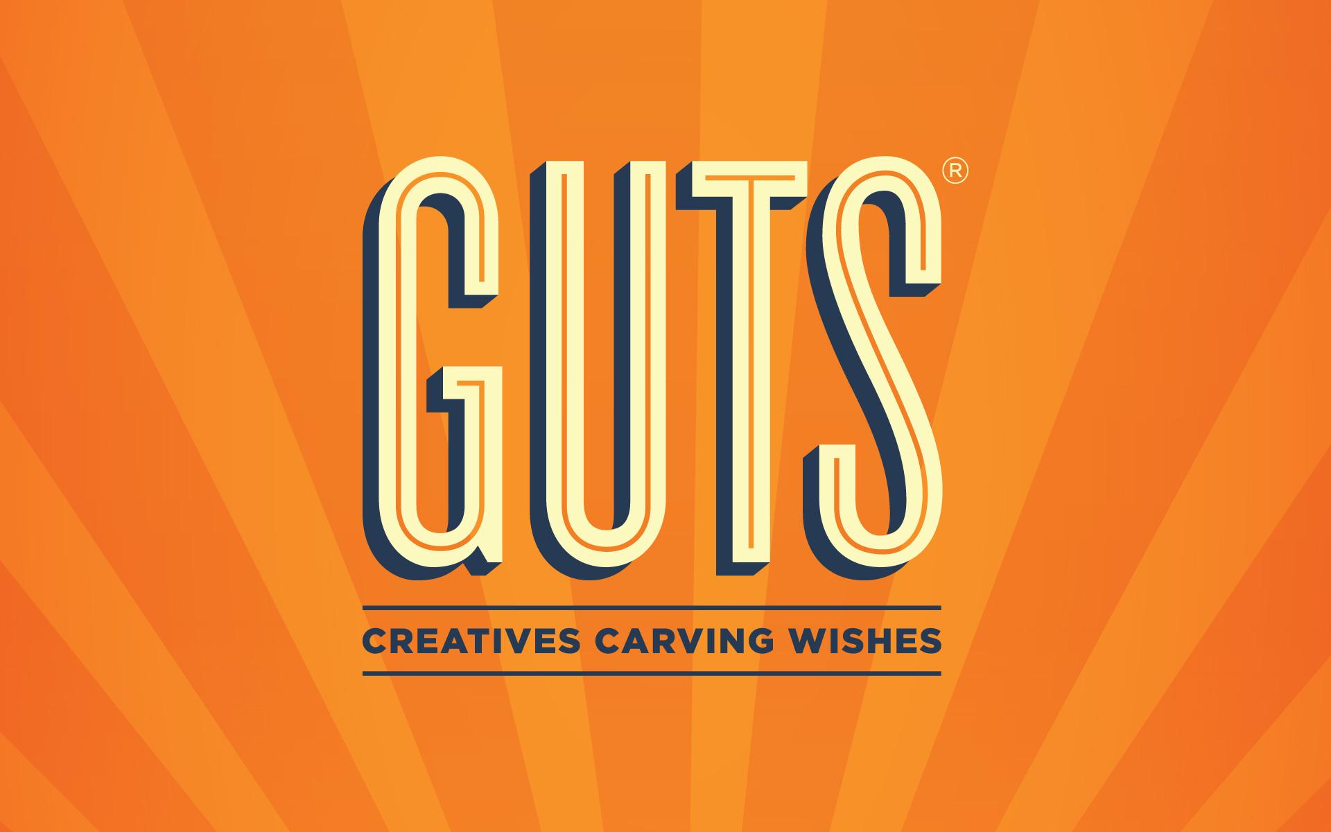 AIGA Austin Presents GUTS! 2016 | AIGA Austin