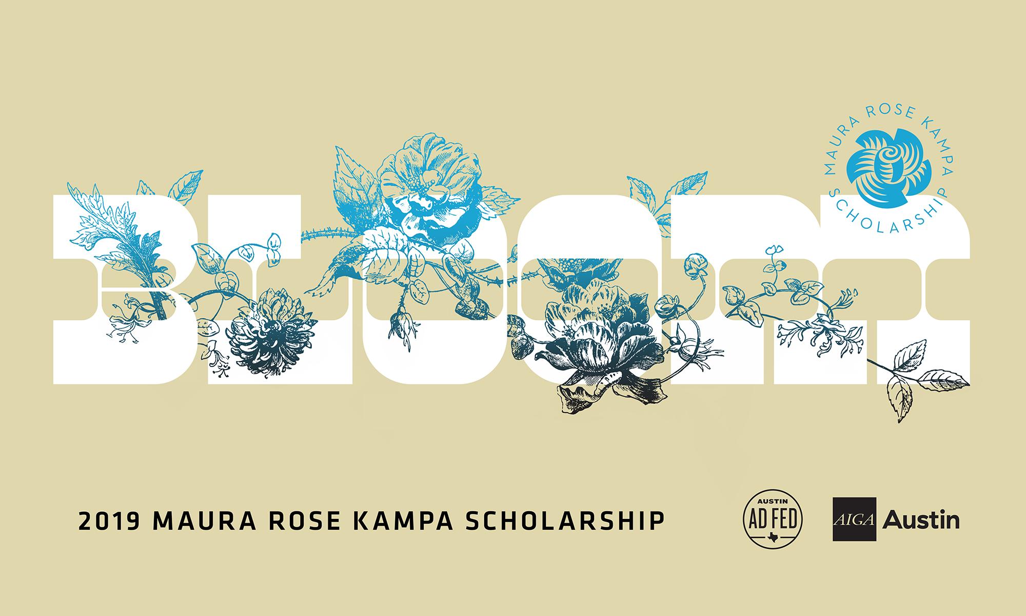 Maura Rose Kampa Scholarship 2019